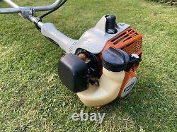 2011 Stihl FS55 /C/R/RC Petrol Brushcutter Strimmer 2 Mix Petrol