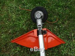 2012 Stihl FS70 RC Petrol 2 Stroke Cow Horn Strimmer Brush Cutter GWO FREE P&P