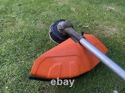 2018 Stihl Fs91 R 2 MIX Petrol Strimmer Brush Cutter Brushcutter Trimmer Lawn