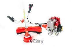 31cc 4 Stroke Petrol Strimmer / Brushcutter / Trimmer