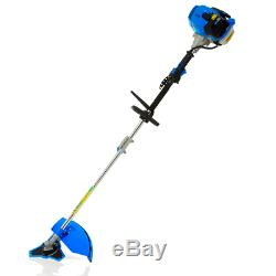 52cc 5in1 Multi Tool Garden Set Chainsaw Trimmer Strimmer Brush Cutter