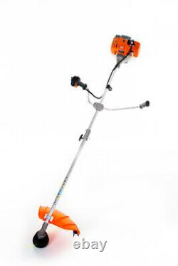 52cc Petrol Brushcutter / Strimmer With Electric Start 2 Stroke