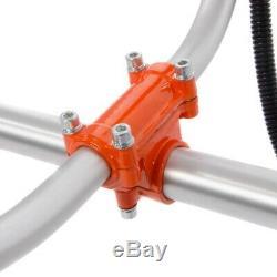52cc Petrol Garden Brush Cutter, Grass Trimmer