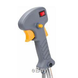 6HP Petrol Brushcutter / Strimmer / Metal Blade / Garden / Lawn + Accessories