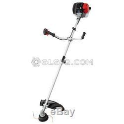 Brush Cutter 2-stroke 51.7 CC Petrol Scheppach Bch5200pb