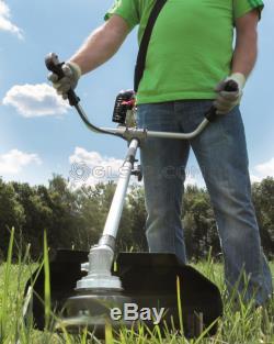Brush Cutter 4 Stroke Motor 31 CC Petrol Scheppach Bch3200pb4