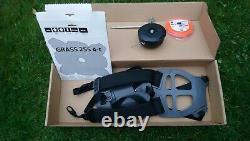 Brushcutter Husqvarna 525RX For Sale, little used