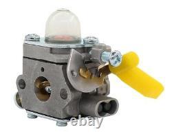 Carburettor For Ryobi Strimmer RBC30SESA RHT2660DA RBC30SBSA RBC30SESA ORLT30PRT