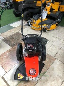 DR TR4 Wheeled trimmer / brush cutter / Strimmer