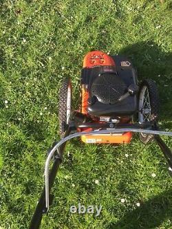 DR wheeled Petrol Brush Cutter Srimmer Trimmer key start