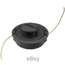 DeWalt DCM571 54v Cordless XR FLEXVOLT Brush Cutter & Grass Trimmer 1 x 9ah Li-i