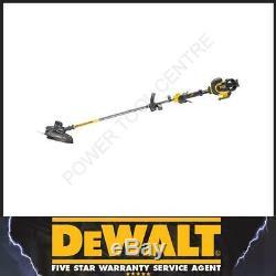 DeWalt Reconditioned DCM571N 54v FlexVolt Brushcutter Strimmer Trimmer Bare Unit
