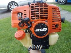 ECHO SRM-410ES PROFESSIONAL HEAVY DUTY STRIMMER BRUSHCUTTER 42.7cc PETROL STIHL