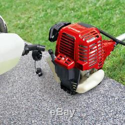 EINHELL GC-BC 31-4 S Petrol Brushcutter Strimmer Trimmer 4-Stroke Engine 700 W