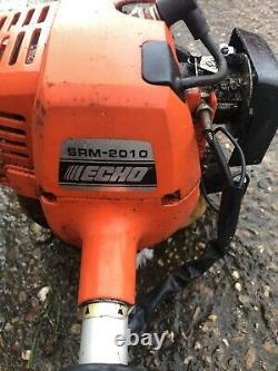 Echo Brush cutter / Strimmer