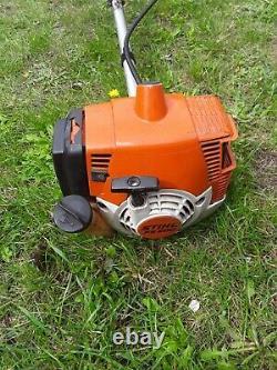 FS 200 strimmer (brush cutter)