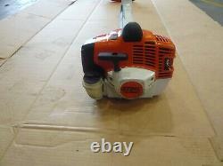 Fs460c Stihl Clearing Brush Cutter