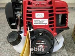 GX35 4 stroke petrol engine 4-strokes Gasoline engine for brush cutter 35.8cc