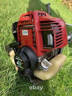 Garage Clearance Garden Honda 4 Stroke Petrol Strimmer / Brushcutter Derby