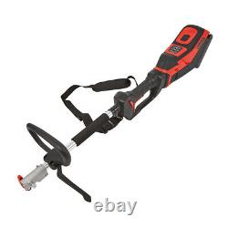 Garden 5-in-1 Multi Tool Hedge Trimmer Brush Cutter Chainsaw Pruner BODY ONLY