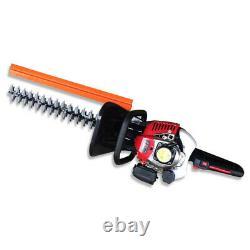 Garden Hedge Trimmer Petrol Strimmer Chainsaw Brush cutter 2-Stroke Cordless