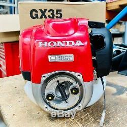 Genuine Honda Gx35 Petrol Engine Brushcutter Strimmer Tiller Multitool Tiller