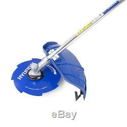 Grass Strimmer Petrol Trimmer Brush Cutter 2 Stroke Garden 52cc HYBC5200 HYUNDAI