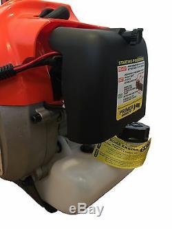 HIGH QUALITY 52cc Petrol Grass Strimmer Brush Cutter parcelforce 24h NGK