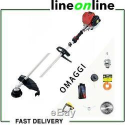 HONDA GX25 Petrol Brush Cutter
