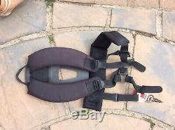 HONDA UMK 435 4 STROKE PETROL STRIMMER / BRUSH CUTTER And padded harness