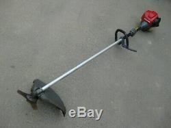 Honda GX25 Petrol 4 stroke strimmer / brush cutter