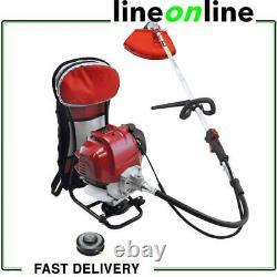 Honda GX 50 Backpack Brush cutter 4-stroke engine
