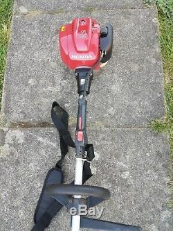 Honda Gx25 Umk425e Strimmer Brush Cutter 25.0cc Petrol 4 Stroke
