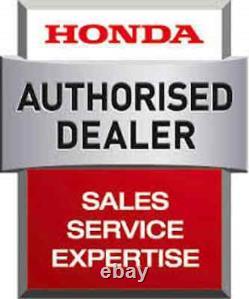 Honda Petrol Brush Cutter Ums 425 Ln Loop Handle