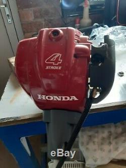 Honda UMK425E 4 Stroke Petrol Strimmer/Brushcutter
