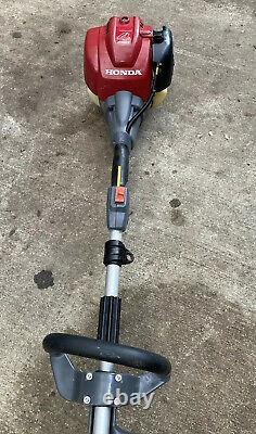 Honda UMK425E 4 Stroke Petrol Strimmer / Brushcutter