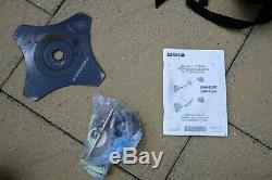 Honda UMK435E 35cc 4 Stroke Petrol Brushcutter & Strimmer