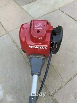 Honda UMK435E 4 Stroke Petrol Strimmer