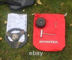 Honda UMK435UE 4 Stroke Petrol Garden Brush Cutter