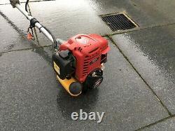 Honda UMK 425 UE 25cc 4-Stroke Petrol Brush Cutter