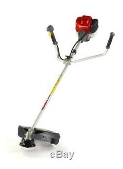 Honda Umk 425 Ue Petrol Brushcutter Strimmer 4 Stroke
