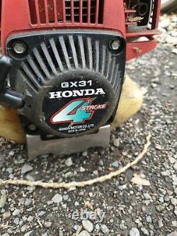 Honda gx31 strimmer