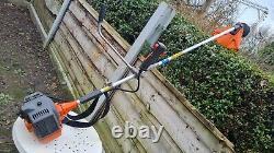 Husqvarna125r pro strimmer, brush cutter in very good working order, like stihl fs