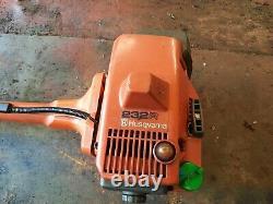 Husqvarna 232r Petrol Strimmer Brush Cutter