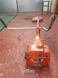 Husqvarna 240R Heavy Duty Petrol Strimmer Brushcutter Free Postage