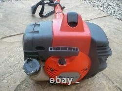 Husqvarna 535 RXT Brush Cutter / Strimmer