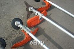Husqvarna 545RXT Professional Strimmer / Brushcutter 545rxt 545rx 5 available