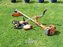 Husqvarna 545 Rxt Brush Cutter / Strimmer