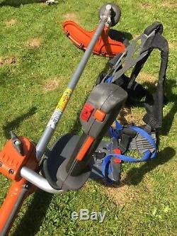 Husqvarna 545rxt Pro Brush Cutter / Strimmer (plus Genuine Husqvarna Harness)
