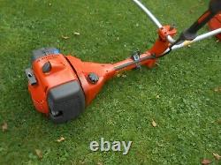 Husqvarna 555 Rxt Brush Cutter/ Strimmer Petrol 2018